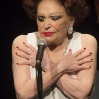 Bibi Ferreira: a diva!