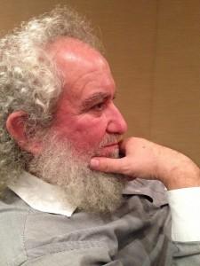 José Luiz Goldfarb, curador da FliPUC e editor da Educ.