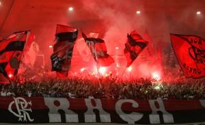 Nação rubro-negra, a maior do Brasil