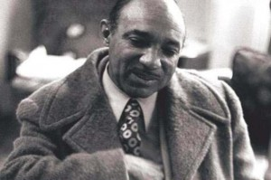 "Lupicínio Rodrigues: ""Até a pé nós iremos..."""