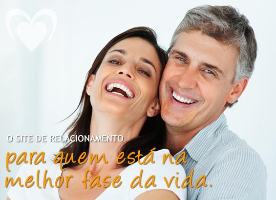 """Site de relacionamento para maduros completa hoje, domingo, 22 de setembro, dez meses de """"vida"""""""