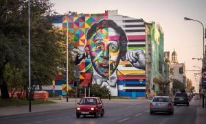 Arthur Rubinstein finalizado em Lodz