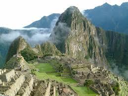 """Machu Picchu, a """"velha montanha"""", cidade perdida dos Incas"""