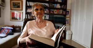 Hadassa Ben-Itto, a autora do livro