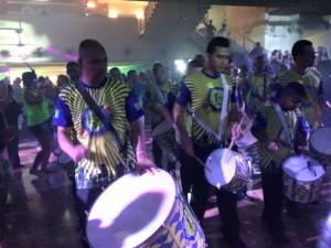 Batuque do Dida será um dos destaques do Carnaval