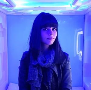 Lidia Zuin